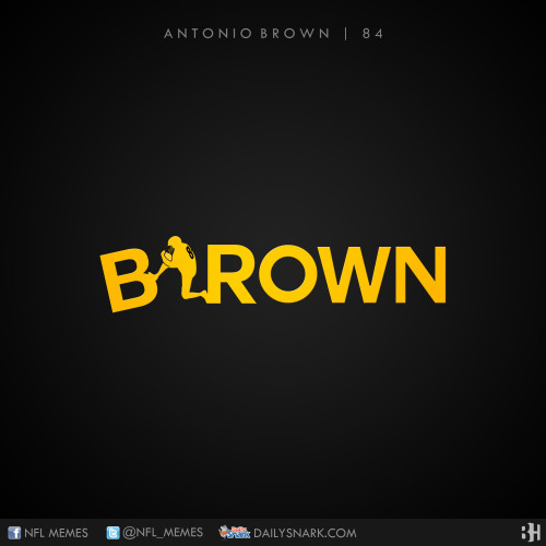 Anotnio Brown