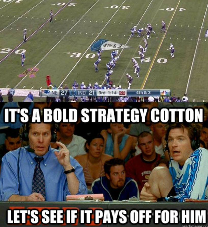 10955673_10100214541824341_23913534789800160_n the funniest memes of the colts' worst play in nfl history daily