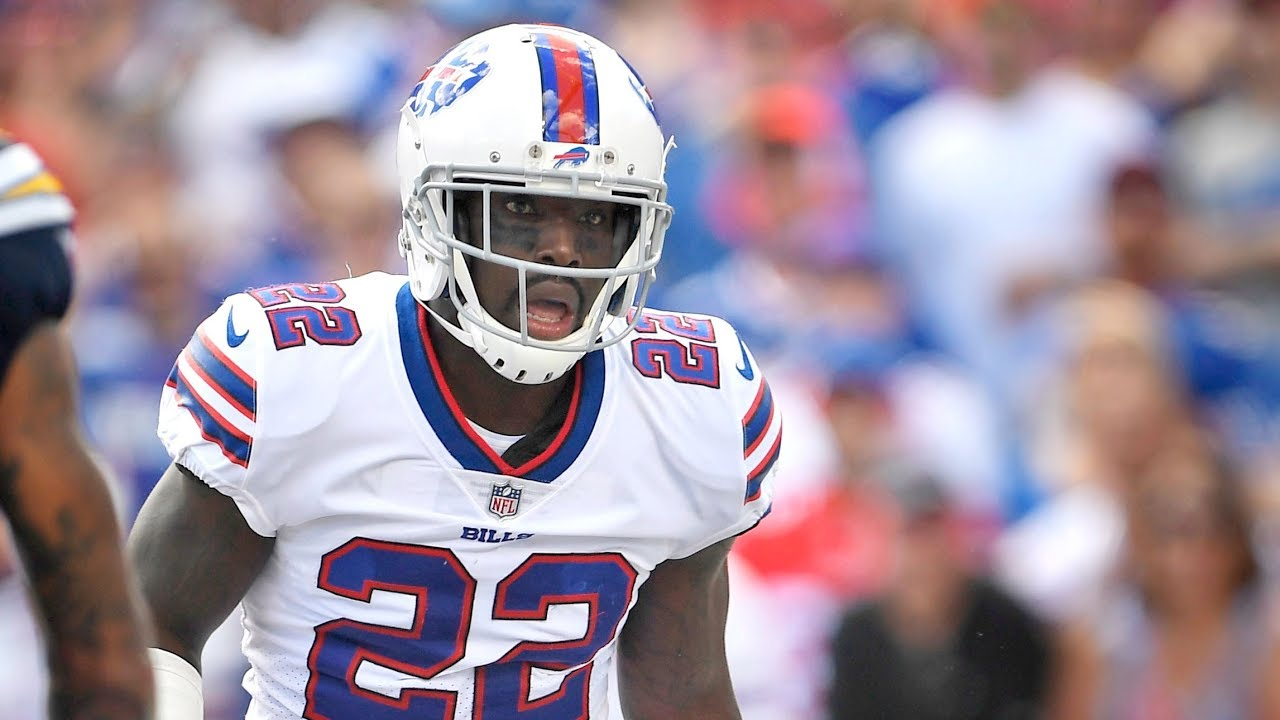 Bills Hosting  Vontae Davis Day  Where Fans Can Leave At Halftime   Be  Refunded If Team Is Losing 43780b1f4