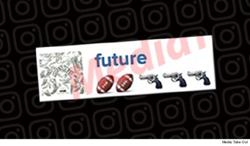 0705-russell-future-ciara-gun-football-emoji-instagram-4