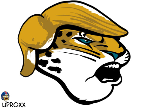 9cb50409577c Here Is Every Nfl Team S Logo Redesigned As If It Was Donald Trump