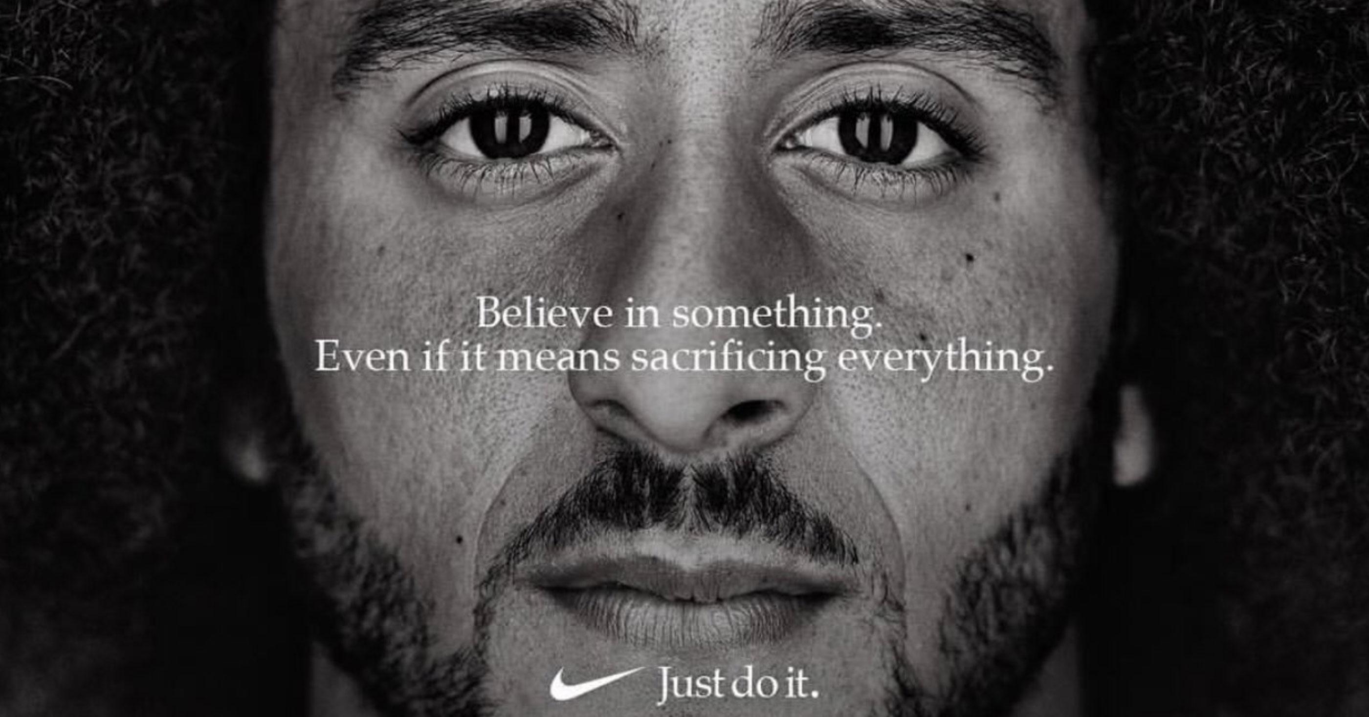 eab36a7c1ccafa Here Are All The Best Spoof Colin Kaepernick Nike Advertisements (PICS)