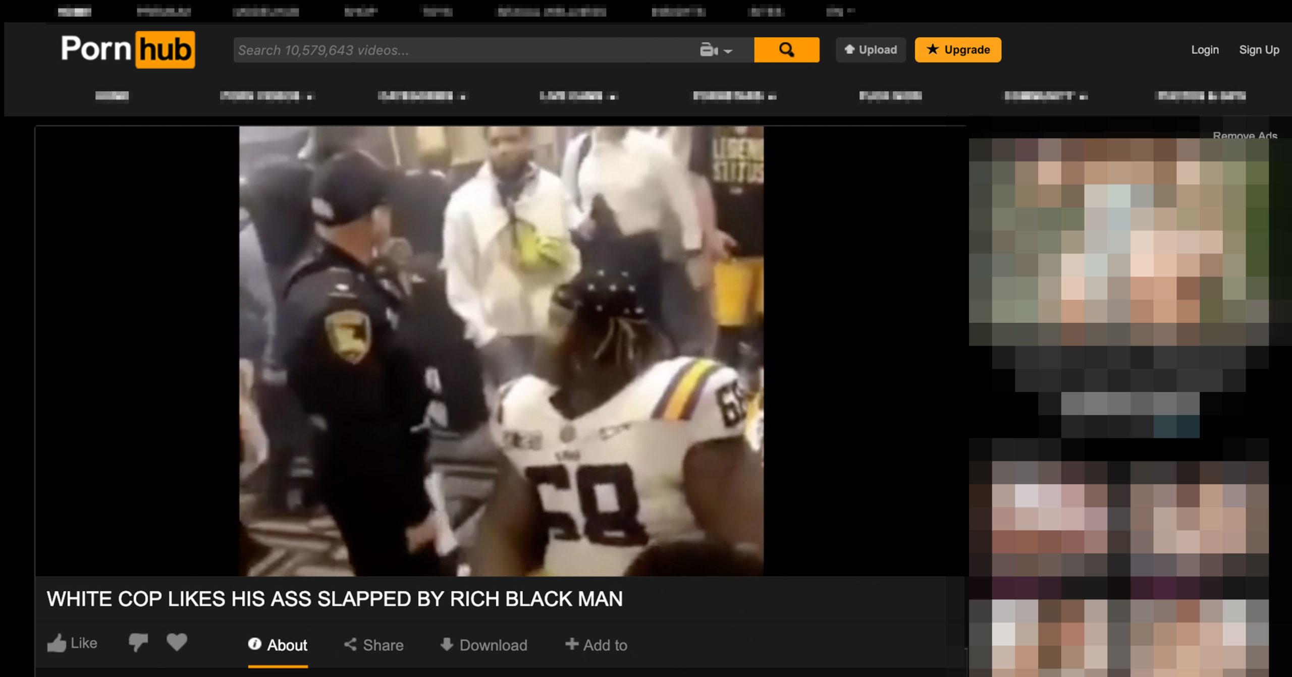 Ass Com Videos someone uploaded the video of odell beckham smacking a