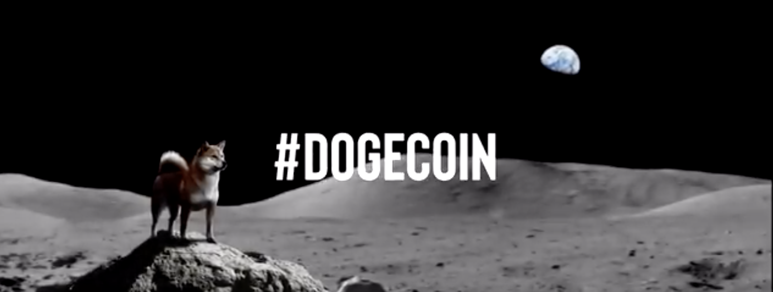 D is for Dogecoin